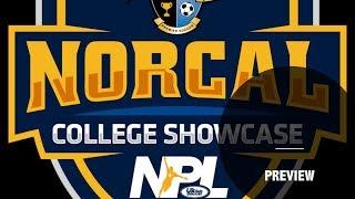 Video NorCal NPL Showcase Preview 2018 download MP3, 3GP, MP4, WEBM, AVI, FLV Oktober 2018