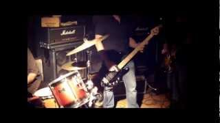 The Rockabones - Live 02.06.2012 - Jekyll & Hyde - LÜneburg - Song: The Ties That Bind