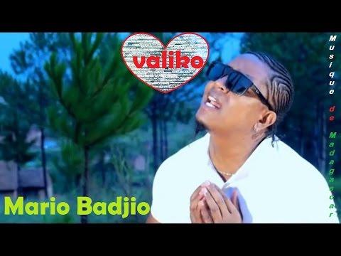 Mario badjio :: Mifona zaho valiko ( Lyrics)