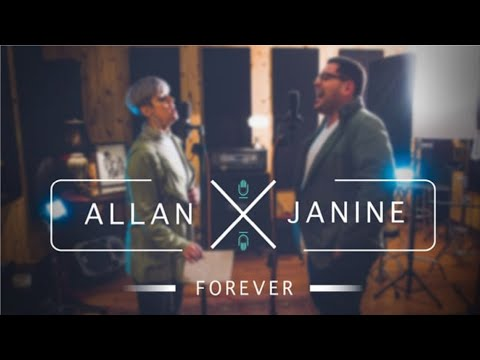 FOREVER - KARI JOBE  (ALLAN and JANINE ) | COVER SONGS  2016