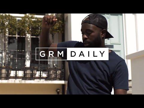 Mikey Shy - Ribena [Music Video] | GrM Daily