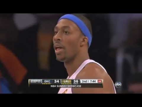 Jeff Van Gundy rant on Dwight Howard 1-27-13