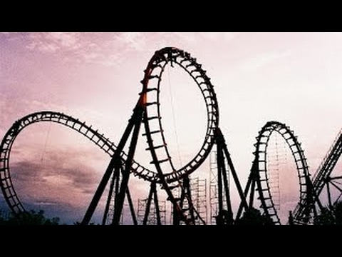 World's Best Theme Park - Ultimate Thrill Rides Documentary - History Doc - Nerd OP
