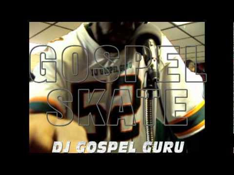 Gospel Skate 12-2-2011United Skates of America East