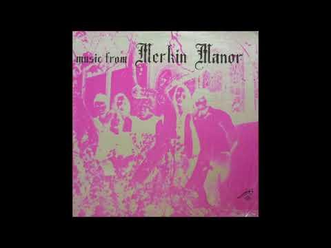 Merkin - Music From Merkin Manor (1973) (FULL LP)