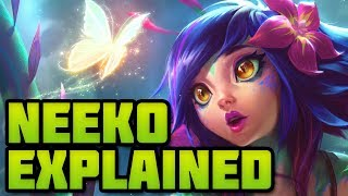 Who is Neeko?