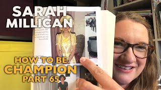 Part 65 | How To Be Champion Storytime | Sarah Millican