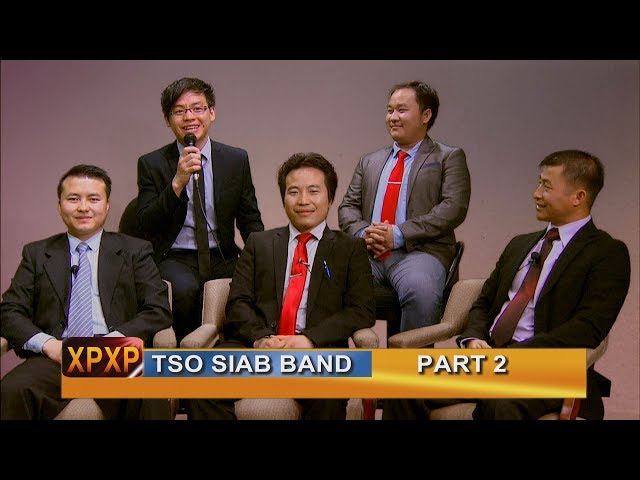XAV PAUB XAV POM: (Part 2) A conversation with Tso Siab Band.