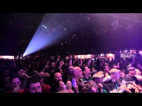 Dropkick Murphys  Live - tessie