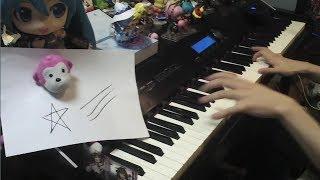 【ピアノ】 「君の知らない物語」を弾いてみた 【化物語ED】 thumbnail