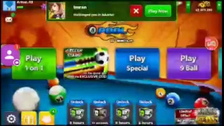 ❤8 ball pool free coins giveaway unique id in discription challenge me unlimited ❤