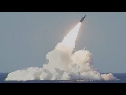 SUBMARINE LAUNCHED BALLISTIC MISSILES (SLBMs)! (Ultimate MISSILE TEST-FIRE compilation video!)