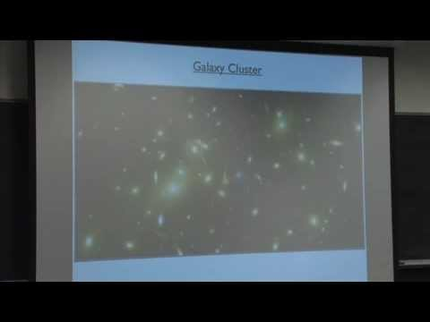 Dark Matter or Modified Gravity? - Stacy McGaugh