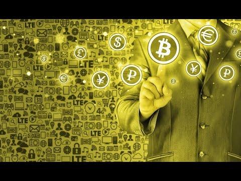 Bitcoin от эксперимента до полноценной валюты
