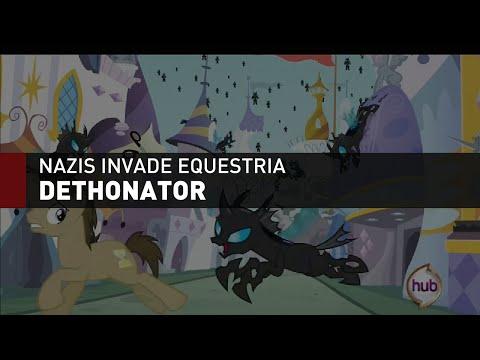 Dethonator - Nazis Invade Equestria
