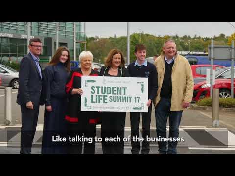 Student Life Summit 2017