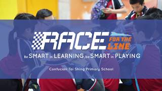 Publication Date: 2018-05-07 | Video Title: Confucian Tai Shing Primary Sc