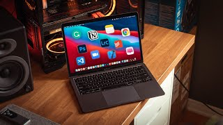 What's on my MacBook - Best M1 MacBook Apps To Use in 2021