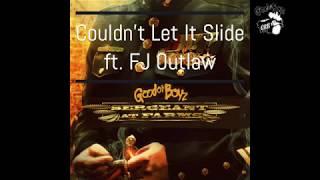 Official Lyrics Good Ol' Boyz | Couldn't Let It Slide ft FJ Outlaw, Sergeant At Farms 2020