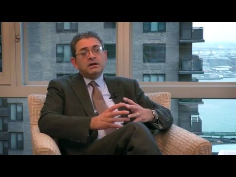 Navigating the potential emerging markets debt crisis