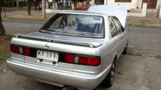 Nissan V16 Sport Coupe 1993