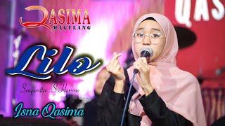 Lilo (S.Harsono) - Cover By Isna Qasima