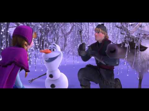 Cântecul lui Olaf