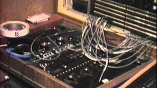 Universal Recording: Music rooms