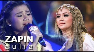 AULIA - ZAPIN ( TOP 8 Group 2 DA Asia 3 ) - 10 Desember 2017