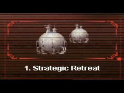 STAR WAR Galactic Battlegrounds Saga - Confederacy - 1 Strategic Retreat |