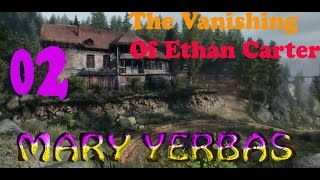 Vídeo The Vanishing of Ethan Carter