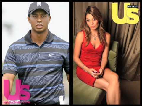 Hear Tiger Woods Voicemail To Mistress Youtube
