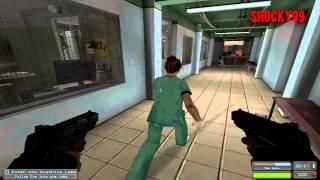 Devastation - Gameplay/Playtrough/Walktrough - Part 1[HD]