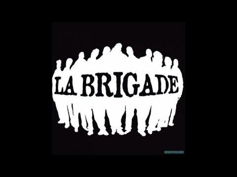 La Brigade - La mort n'est que étape (Son Officiel)