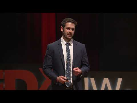 Food Addiction: Craving the Truth About Food | Andrew Becker | TEDxUWGreenBay