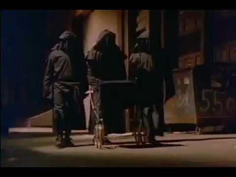 Lords Of The Underground - Funky Child  (lyrics) Antikorper rap -