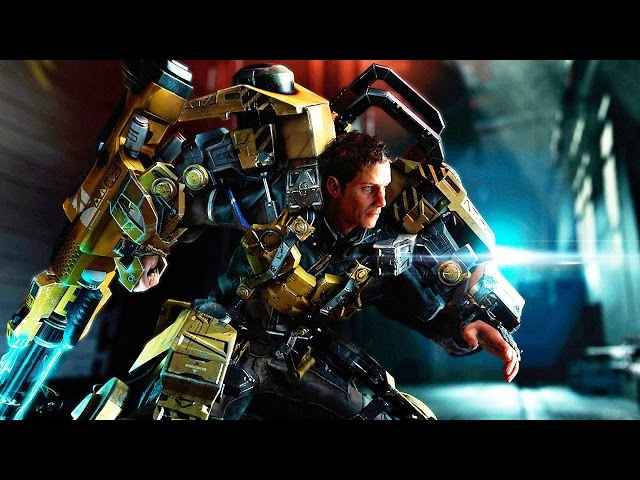 The Surge - Trailer de gameplay gamescom 2016