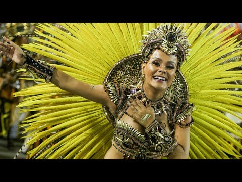 Top 10 Amazing Carnivals Around The World || Pastimers