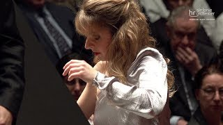Brahms: 1. Klavierkonzert ∙ hr-Sinfonieorchester ∙ Lise de la Salle ∙ Andrés Orozco-Estrada