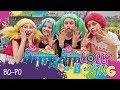 Lollyboxing 11 - BO-PO laky na nehty a balzámy na rty