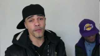 FUTV hd | Sprayout Sessions Pt 3 | Mr Rebz & Nitro