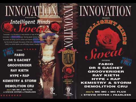 Kemistry & Storm - Intelligent Minds @ Innovation (1995)