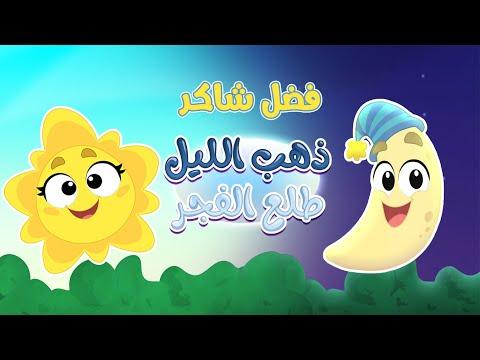 Fadel Chaker - Zahab Al Layl [Cover] | فضل شاكر - ذهب الليل طلع الفجر