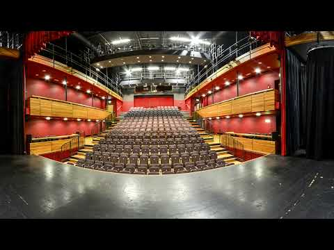 Alley Theatre Strabane 360 Degree Introduction
