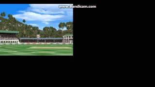 EA cricket 2015 gameplay