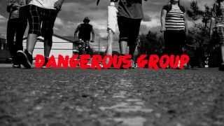 """DJ LOU-D """"Dangerous Group"""" (TEAM Project Productions)"""