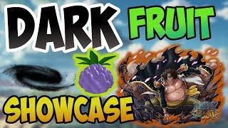 OPL YAMI YAMI E DARK ESCURO FRUIT SHOWCASE | ROBLOX ONE PIECE LENDÁRIO | ONE PIECE JOGO | AXIORE