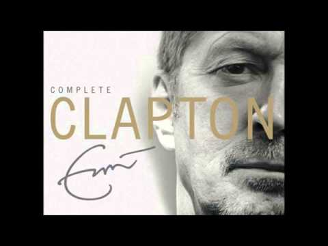 Eric Clapton - I Feel Free
