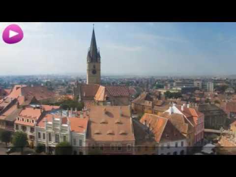 Sibiu Wikipedia travel guide video. Created by Stupeflix.com