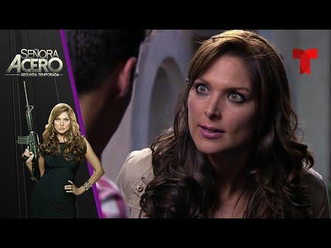 Woman of Steel 2  Episode 21  Telemundo English